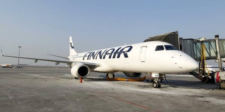 Finnair renoue avec les bénéfices en 2012