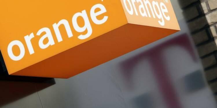 France Télécom sera officiellement Orange le 1er juillet