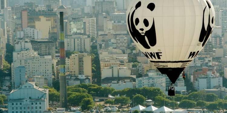Le WWF préconise 100% d'énergie verte dans l'UE d'ici 2050