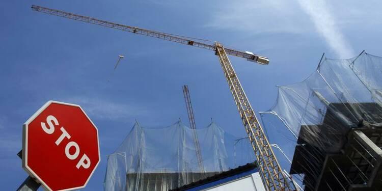 La société foncière espagnole Reyal Urbis dépose le bilan