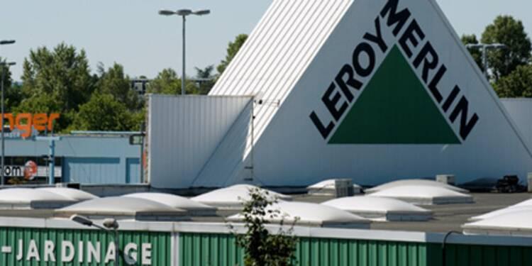 Leroy Merlin mise sur la promotion interne - Capital.fr