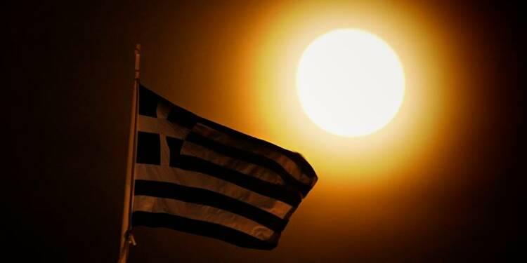 "La ""troïka"" annule une mission la semaine prochaine en Grèce"