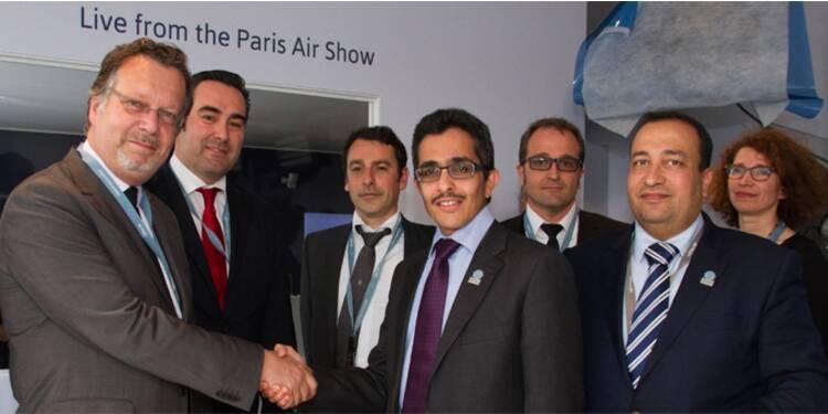 Les projets de Dubaï donnent des ailes à l'action Altran