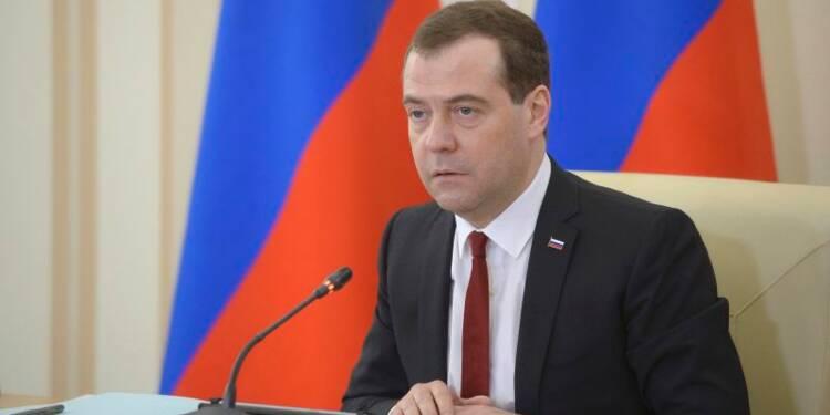Moscou veut créer une zone économique spéciale en Crimée