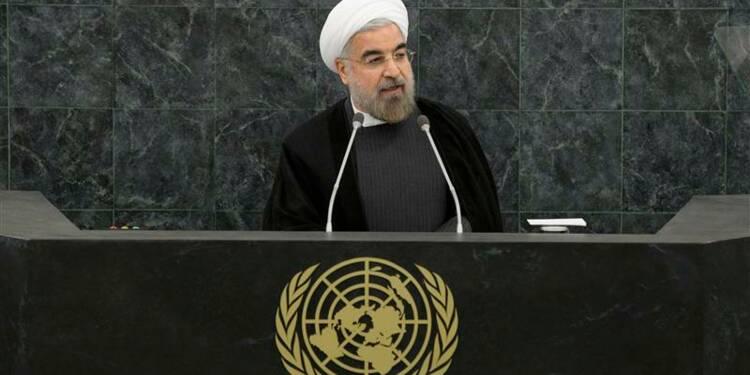 Début de la réunion sur le nucléaire iranien à l'Onu