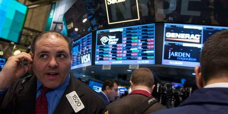 Le Dow Jones gagne 0,40%, le Nasdaq prend 0,94%