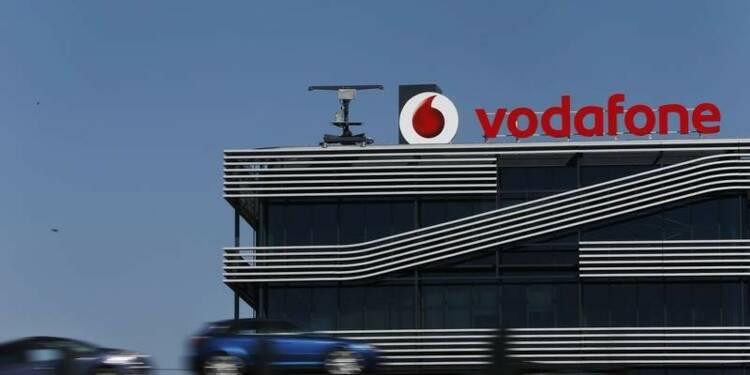Vodafone et SFR renouvellent pour 4 ans leur alliance mondiale