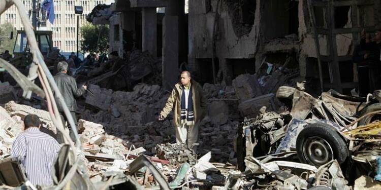 Un groupe du Sinaï revendique l'attentat de mardi en Egypte