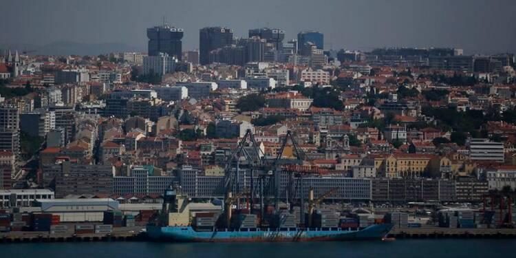 Le Portugal sort du plan d'aide mais la reprise reste fragile