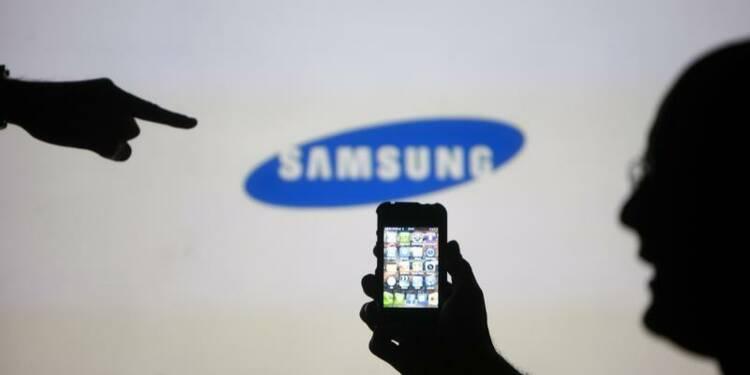 Séoul déplore le soutien de l'administration Obama à Apple