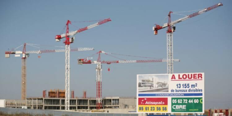 Réservations de logements neufs en hausse pour Nexity