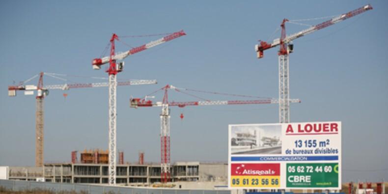 Progression des ventes et baisses des prix de logements neufs pour Nexity