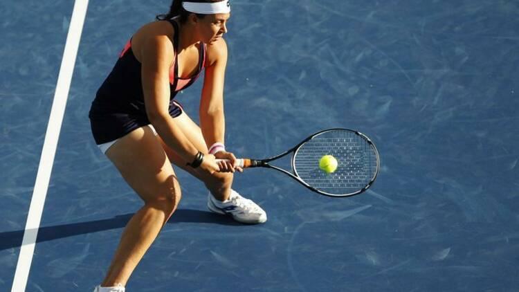 Tennis: Marion Bartoli met un terme à sa carrière