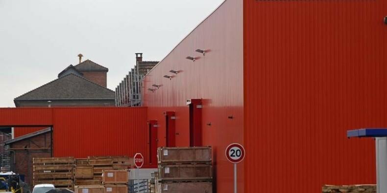 Alstom ne donnera pas plus d'informations à Siemens qu'à GE