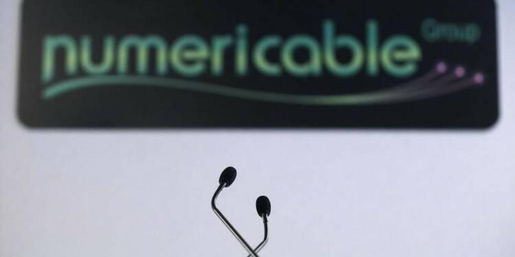 Les banques travaillent à boucler l'offre de Numericable sur SFR