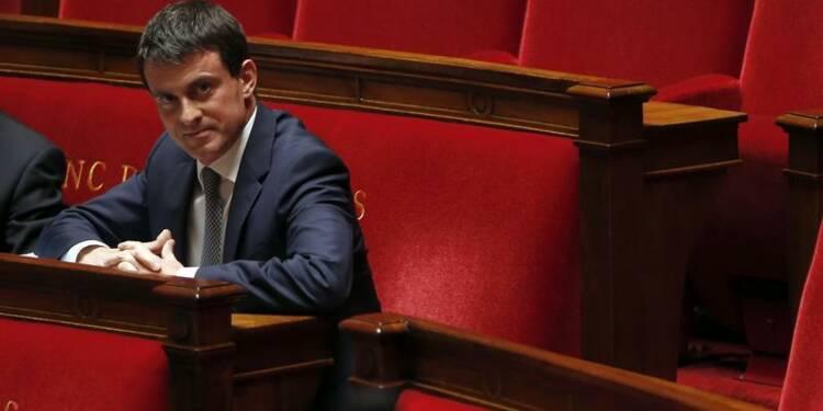 Plainte contre Manuel Valls pour incitation à la haine raciale
