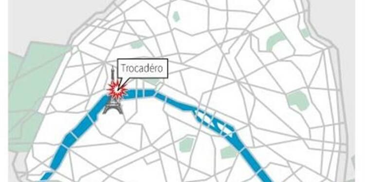 Un jeune homme mortellement poignardé à Paris
