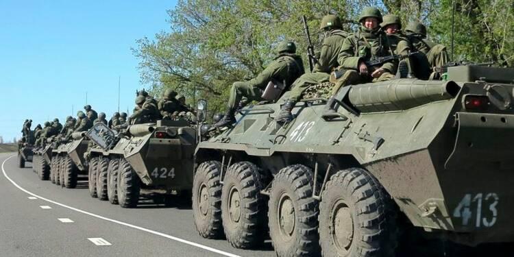 La Russie veut déclencher la 3e guerre mondiale, dit Iatseniouk