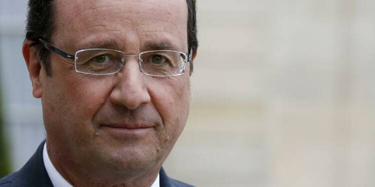 François Hollande lance l'an II de son quinquennat