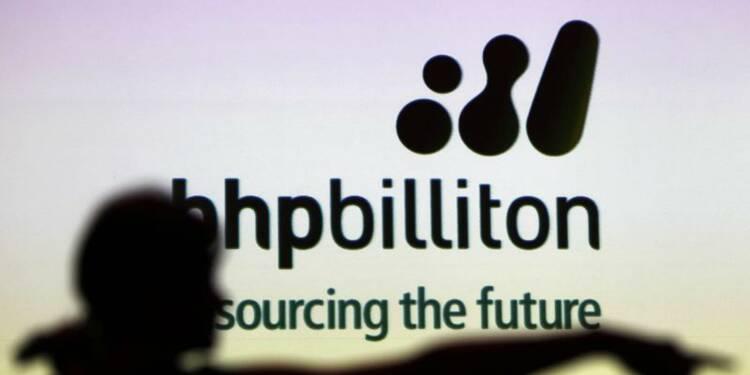 BHP répond à des accusations chinoises de manipulation des prix