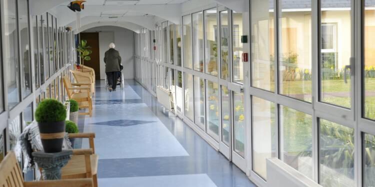Maisons de retraite : nouvelles règles de remboursement après un décès