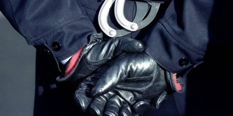 Un policier lillois en garde à vue pour une affaire de vols
