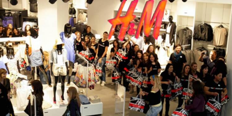 Comment H&M est devenu une cash-machine