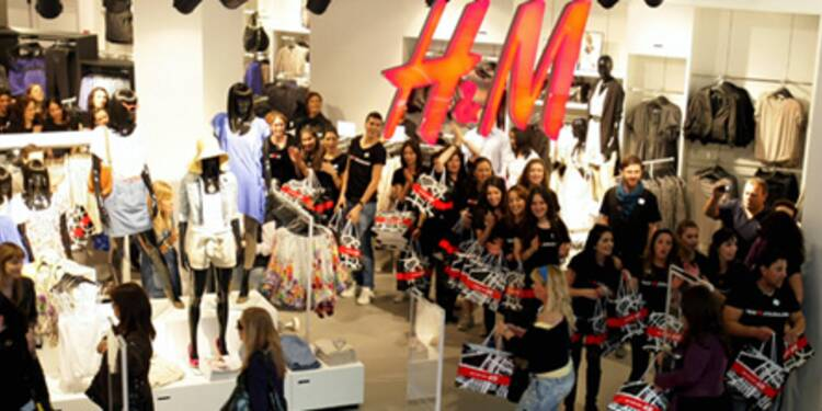 Comment H&M est devenu une cash-machine