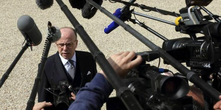 A Marseille, Cazeneuve s'inscrit dans les pas de Valls