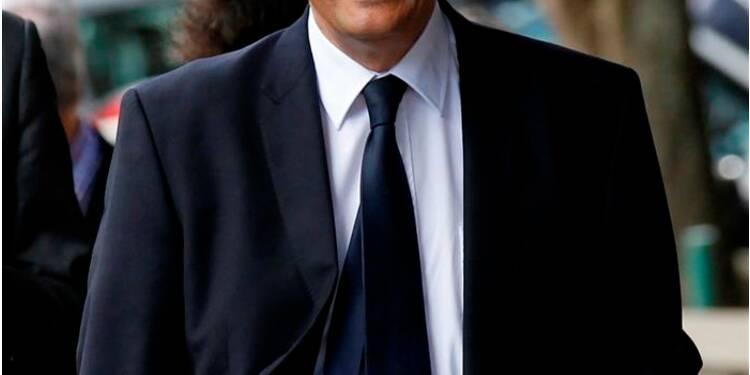 Jean-Christophe Cambadélis juge que le PS n'est pas à la hauteur