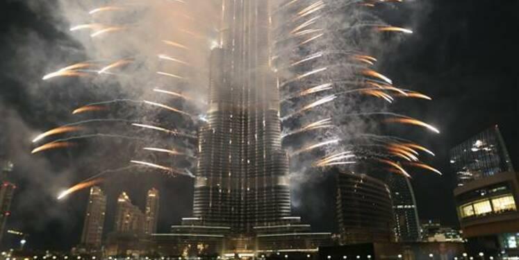 Dubaï organisera l'Exposition universelle 2020