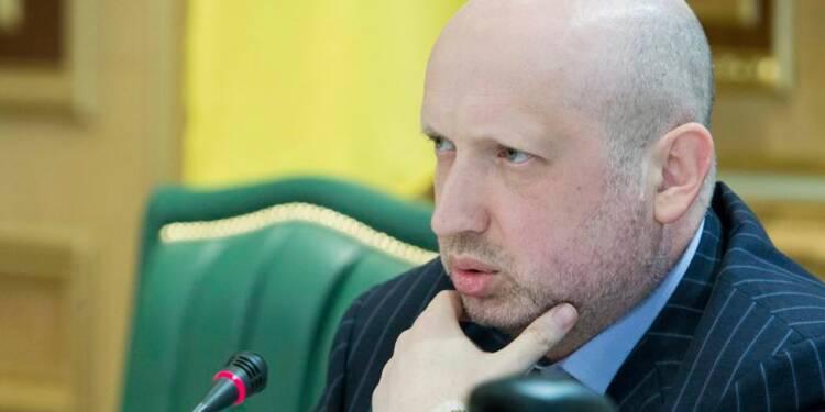 Kiev qualifie de farce sans conséquences légales le référendum