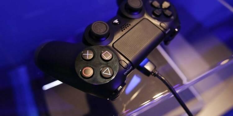 Sony a vendu plus de 7 millions de PlayStation 4 en quatre mois