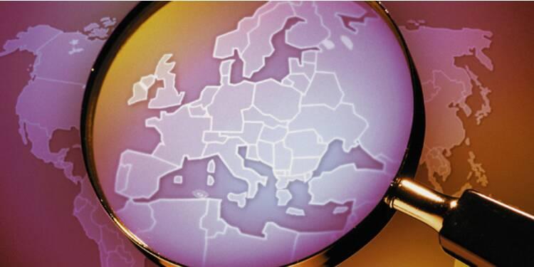 L'Europe face au mur de la dette