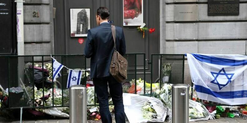 La fusillade du Musée juif de Bruxelles fait une 4e victime