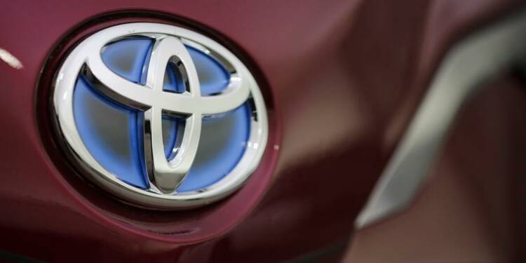 Toyota rappelle 369.000 véhicules au Japon, aux US, en Europe