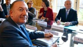 Le Medef veut 60 milliards de baisse de prélèvements