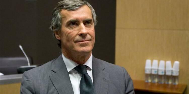 Jérôme Cahuzac dédouane l'exécutif sur son compte suisse