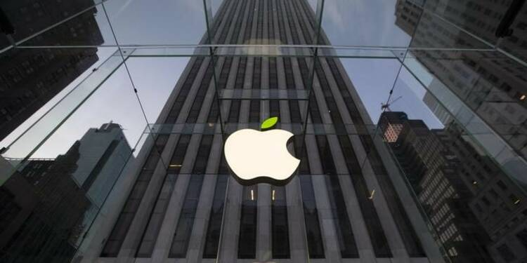 Bruxelles enquête sur les impôts d'Apple, Starbucks et Fiat