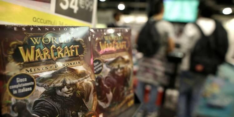 Activision prudent pour 2013 malgré un très bon 1er trimestre