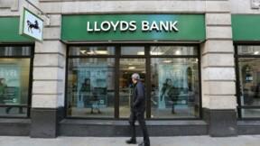 L'Etat britannique a cédé 5,6 milliards d'actions de Lloyds