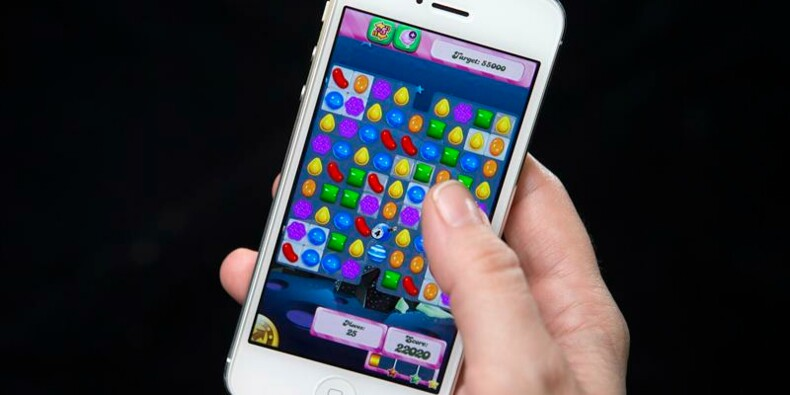 Le créateur de Candy Crush Saga veut lever 500 millions en Bourse