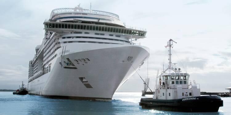 Voyage en bateau : quelle indemnisation en cas de retard ou d'annulation ?