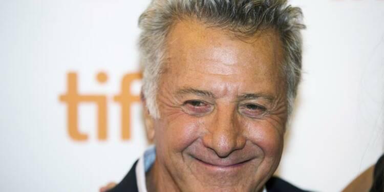 L'acteur Dustin Hoffman traité pour un cancer
