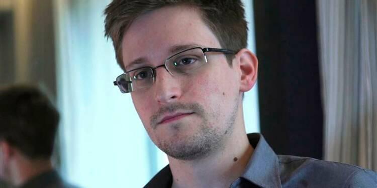 Edward Snowden annoncé à Moscou, en route peut-être pour Caracas