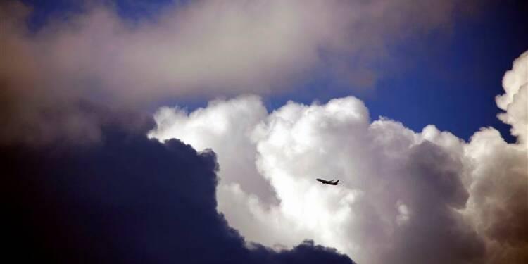 Le trafic aérien pourrait se reprendre en 2013
