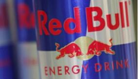 Red Bull déboule