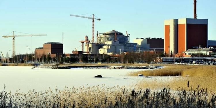 RPT-Le finlandais TVO veut un délai pour son prochain réacteur