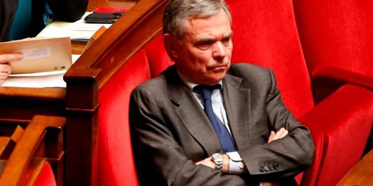 Accoyer met en garde l'UMP sur les investitures aux européennes