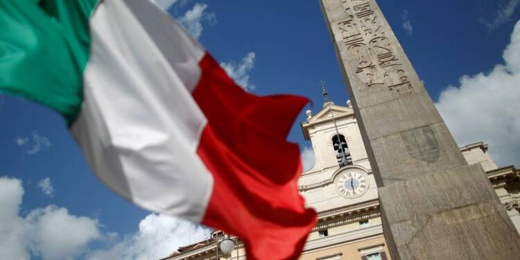 La croissance italienne devrait être quasi-nulle en 2014